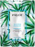 Payot Water Power Morning Mask Moisturising and Plumping Sheet Mask