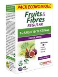 Ortis Fruits & Fibres Regular 45 Tablets