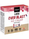 STC Nutrition Over Blast No Cramp 10 Gels