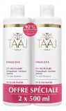 Taaj Himalaya Micellar Water All Skins Types 2 x 500ml