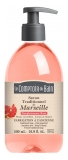 Le Comptoir du Bain Pink Grapefruit Marseille Traditional Soap 500ml
