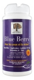 New Nordic Blue Berry 240 Tablets