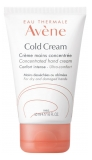 Avène Cold Cream Concentrated Hand Cream 50ml