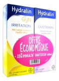 Hydralin Gyn Irritation 200 ml + Hydralin Quotidien 200 ml