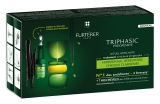 Furterer Triphasic Progressive Ritual Anticaída Tratamiento Anticaída Progressive 8 x 5,5 ml