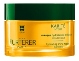 Furterer Karité Hydra Rituel Hydratation Masque Hydratation Brillance 200 ml