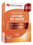 Forté Pharma Beer Yeast 2000 56 Tablets