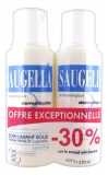 Saugella Dermoliquide Lot de 2 x 250 ml