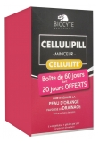 Biocyte Cellulipill Slimness Cellulite 180 Capsules