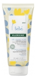 Klorane Baby Gentle Cleansing Gel 200ml