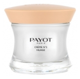 Payot Crème N°2 Nuage Soin Apaisant Anti-Stress Anti-Rougeurs 50 ml