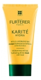 Furterer Karité Hydra Rituel Hydratation Masque Hydratation Brillance 30 ml