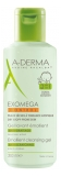 Aderma Exomega Control Emollient Cleansing Gel Anti-Scratching 200ml