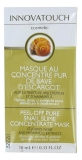 Innovatouch Concentré Pur de Bave d'Escargot Masque 10 ml
