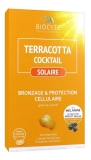 Biocyte Terracotta Cocktail Solar 30 Tabletas