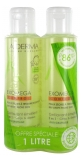 Aderma Exomega Control Anti-Scratching Emollient Cleansing Gel 2 x 500 ml Batch