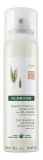 Klorane Gentle Dry Shampoo with Oat Milk Powder Spray 150ml