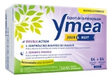 Ymea Menopause Day and Night 128 Capsules