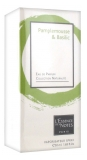 L'Essence des Notes Fragrance Water Grapefruit Basil 50ml