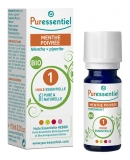 Puressentiel Essential Oil Peppermint Bio 10ml