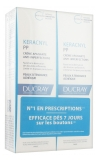 Ducray Keracnyl PP Soothing Anti-Imperfections Cream 2 x 30ml