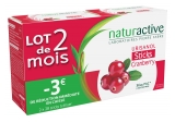 Naturactive Urisanol Cranberry 2 x 28 Sticks