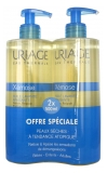 Uriage Xémose Huile Lavante Apaisante Lot de 2 x 500 ml