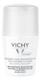 Vichy 48H Anti-Perspirant Deodorant Sensitive or Waxed Skins Roll-on 50ml