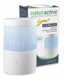 Naturactive Camelia High Pressure Essential Oil Diffuser