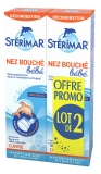Stérimar Baby Blocked Nose 2 x 100ml