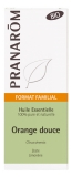 Pranarôm Bio Essential Oil Sweet Orange (Citrus Sinensis) 30ml