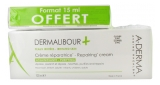 Aderma Dermalibour+ Repair Cream 100ml + Free 15ml Size