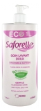 Saforelle Gentle Cleansing Care 1L