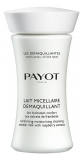 Payot Les Démaquillantes Comforting Moisturising Cleansing Micellar Milk with Raspberry Extracts 75ml