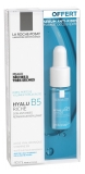La Roche-Posay Hyalu B5 Riche Replumping Repairing Anti-Wrinkles Care 40ml + Replumping Repairing Anti-Wrinkles Concentrate Serum....