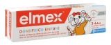 Elmex Dentifrice Enfant 50 ml