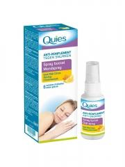 Quies Anti-Ronflement Spray Buccal 70 ml