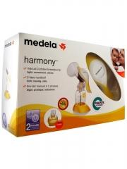 Medela Harmony Manual 2-Phase Breastpump