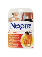 3 M Nexcare 2 Heat Patches