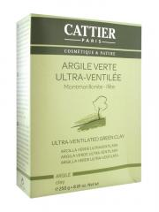 Cattier Ultra-Ventilated Green Clay 250g