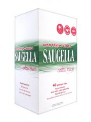 Saugella Cotton Touch 40 Slipeinlagen