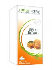 Naturactive Royal Jelly 60 Capsules