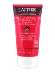 Cattier Conditioner Coloured Hair Colour Care 150 ml