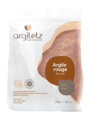 Argiletz Red Clay Bath & Face Mask 200g