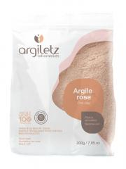 Argiletz Pink Clay Bath & Face Mask 200g