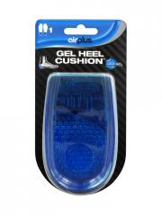 Airplus Gel Heel Cushion 1 Paire de Talonnette