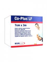 BSN medical Co-Plus LF Elastic Cohesive Support Bandage 7cm x 3m