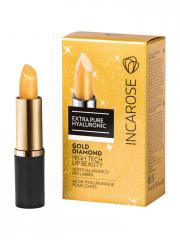 Incarose Extra Pure Hyaluronic Gold Diamond 4 ml
