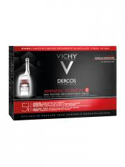 Vichy Dercos Aminexil Clinical 5 Men 21 Monodoses