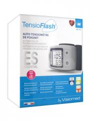 Visiomed TensioFlash Wrist Automatic Blood Pressure Monitor KD-735